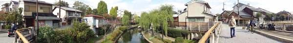 京都 清酒醸造所の見学