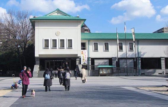 名古屋 徳川美術館